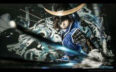Masamune Date 伊達 政宗