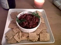Recipes: PEPPER JELLY CHEESE DIP