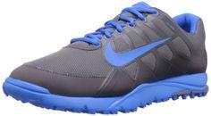 awesome Nike Golf Men's Nike Air Range WP II Golf Shoe
