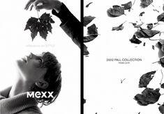 MEXX Lifestyle Fashion Brand on Behance