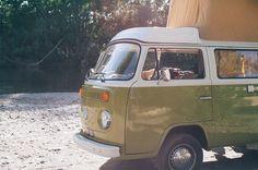 Combivan van voyage vacances