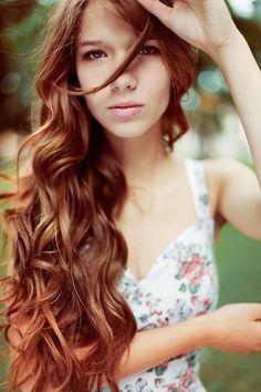 healthy long hairz