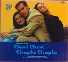 Chori Chori Chupke Chupke [2001-MP3-VBR-320kbps]