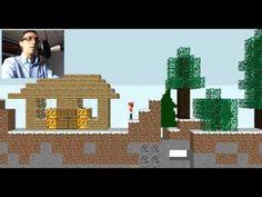 Mario Version Minecraft (PC) - http://dancedancenow.com/minecraft-backup/mario-version-minecraft-pc/