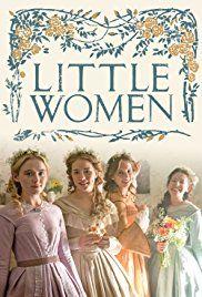 Little Women (2017) BBC Mini Series