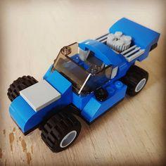 Lego tscer