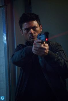 karl urban in almost human | Karl Urban Almost Human: You are Here
