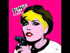 blondie atomic lyrics - YouTube