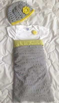 easy DIY onesie!