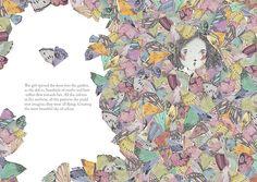 Flitter flutter - amyisla mccombie work in progress -- children's book illustration Plant Illustration, Book Cover Design, Design Classes, Illustration, Artist, Poster Design, Book Illustration, Book Art, Graphic Design Student