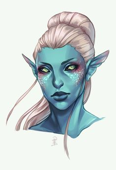 A selection of portraits painted for clients of various D&D characters. Elf Characters, Dungeons And Dragons Characters, Fantasy Characters, Alien Character, Character Creation, Character Art, Character Ideas, Fantasy Character Design, Character Concept