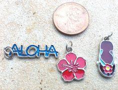 Add a Charm to Your Design aloha charms aloha by natashaaloha, $3.99