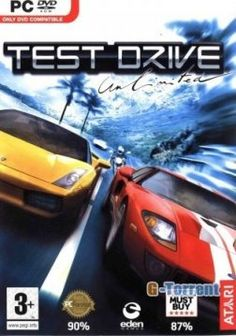serial number para test drive unlimited 2 pc
