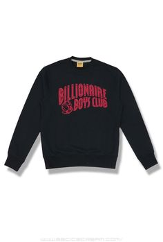 BBC Classic Curve Crewneck. Why am i addicted to the MOST expensive things? #style