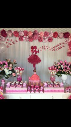 New party decorations princess birthday 44 Ideas