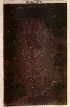 Thomas Wright | An Original Theory or New Hypothesis of the Universe, 1750