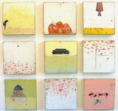 Michael Cutlip - Michael Cutlip at Seager Gray Gallery