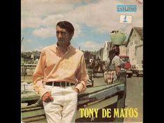 Tony de Matos - O Fado Mora Em Lisboa