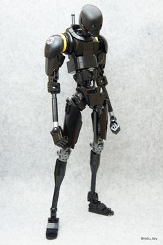 K-2SO | nobu_tary | Flickr