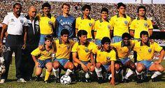 Seleção Brasileira de 1990
