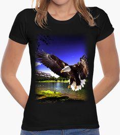 T-shirt AQUILA