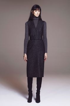 Lyn Devon Fall 2015 Ready-to-Wear - Collection - Gallery - Style.com