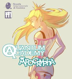 "Apocrypha: Manfont rivela il quarto volume ""Quantum Academy"""