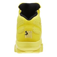 Sneakers  Reebok  ReebokShaqAttaqModern  Yellow  CrazySneakers Price   160  USD b4a45efd1