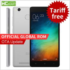 @@@best priceXiaomi Redmi 3S Pro Prime Redmi3s 4G FDD smartphone 5.0Inch Snapdragon 430 Fingerprint ID phonesXiaomi Redmi 3S Pro Prime Redmi3s 4G FDD smartphone 5.0Inch Snapdragon 430 Fingerprint ID phonesIt is a quality product...Cleck Hot Deals >>> http://id372405618.cloudns.ditchyourip.com/32707055916.html images