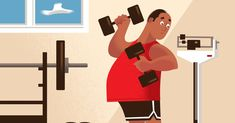 """More Fitness, Less Fatness  