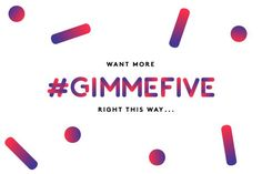 5 EASY Moves To Get A Tight, Toned Butt #refinery29  http://www.refinery29.com/62821#slide-27  Like this post? There's more. Check out all of our responses to First Lady Michelle Obama's#GimmeFive Challenge, from recipes toworkout roundups. And, here is our challenge to you: Head to Twitter and Instagram to tell us your healthy moves with #GimmeFive and be sure to tag @Refinery29.