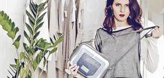 Marla London AW14 Metallic Victoria Range  #ootd #outfit #streetstyle #ootw #fblogger #tagsforlikes #dubai #dubaistreetstyle #dubaifashionblogger #lookbook #handbags