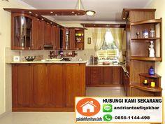 Jual Custom Kitchen Set Mini Bar Minimalis Bogor   Jual Kitchen ...