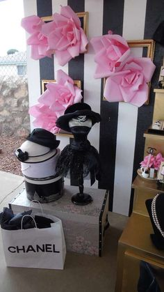 No. 18th Coco Chanel    CatchMyParty.com