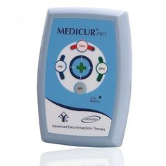 Pain Relief - Medicur - Magnetic Field Therapy