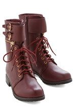 Demure the One That I Want Boot | Mod Retro Vintage Boots | ModCloth.com