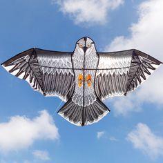 Hot Eagle Kite 1.8M Cerf Volant Kite Parafoil Nylon Kites Cometas Parapente Cometas Chinas Kite Surf Pipas Esportiva