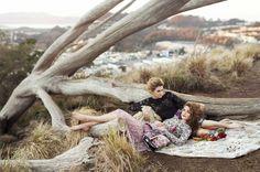 Braden Summers sillonne le monde pour photographier des couples homosexuels - aufeminin