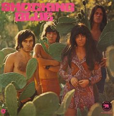 Shocking Blue - Scorpio's Dance (1970)