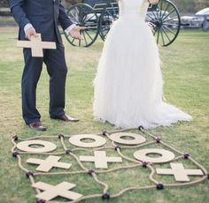 Homemade Outdoor Wedding Games: Guides for Brides   Blog   Step Outside,