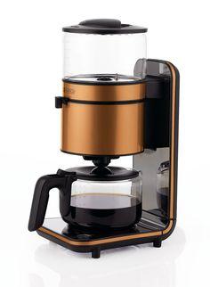 Kahvinkeitin 2304 Gravity | Kahvinkeittimet