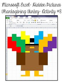 Image result for thanksgiving hidden pictures microsoft