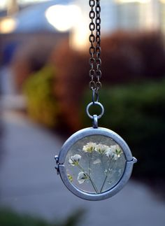 Eleanor Necklace. I want