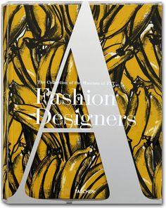 Fashion Designers A-Z, Prada Edition. Libros TASCHEN (XL-Format)