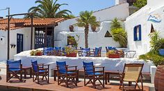 Kalimera <3 Skiathos Skiathos, Fleas, Blue And White, Table Decorations, World, Places, Photography, Travel, Channel