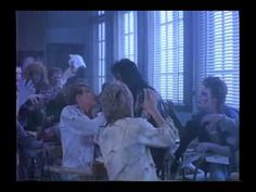 Twisted Sister - Be Cruel To Your School (with Alice Cooper).avi