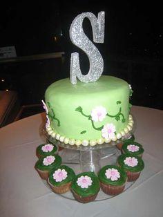 Torta Sophie