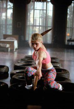 Kristy swanson celebrity movie