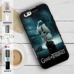 Game of Thrones Movie New Season iPhone 4/4S 5S/C/SE 6/6S Plus 7  Samsung Galaxy S3 S4 S5 S6 S7 NOTE 3 4 5  LG G2 G3 G4  MOTOROLA MOTO X X2 NEXUS 6  SONY Z3 Z4 MINI  HTC ONE X M7 M8 M9 M8 MINI CASE