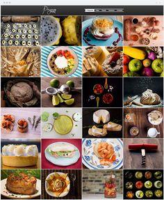 Pizarra Visual   Food Photography How To Speak Spanish, Chalkboard